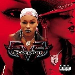 Scorpion album cover