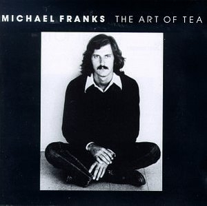 The Art Of Tea album cover