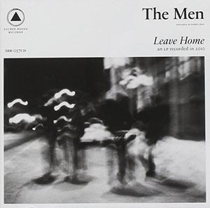 Leave Home album cover