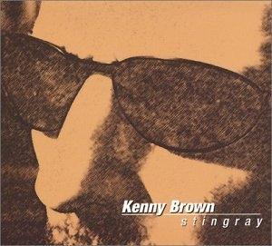 Stingray album cover