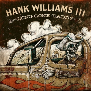 Long Gone Daddy album cover