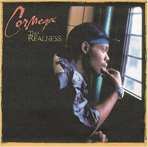The Realness album cover