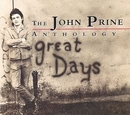 The John Prine Anthology:... album cover
