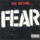The Record album cover