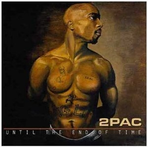 Until The End Of Time album cover