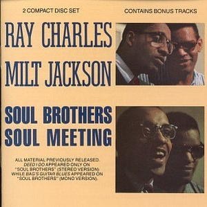 Soul Brothers~ Soul Meeting album cover