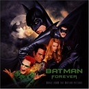 Batman Forever: Music Fro... album cover
