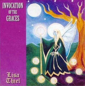 Invocation Of The Graces album cover