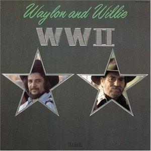 WWII album cover