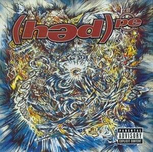 (Hed) PE album cover