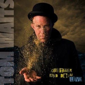 Glitter And Doom Live album cover