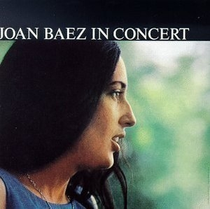 In Concert (1963) album cover