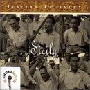The Italian Treasury: Sic... album cover