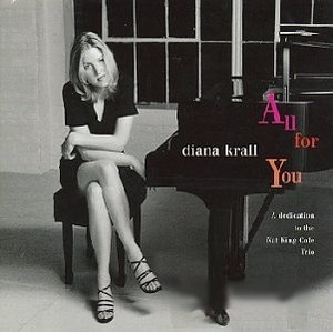 All For You album cover