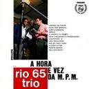 A Hora E Vez Da M.P.M. album cover