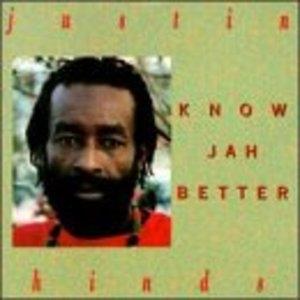 Know Jah Better album cover
