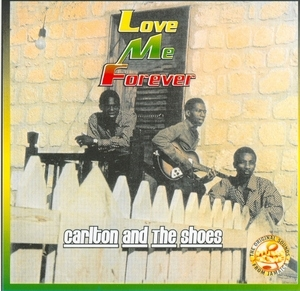 Love Me Forever album cover