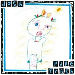 Pure Trash album cover