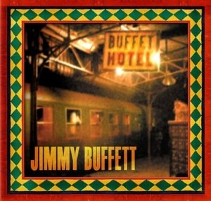 Buffet Hotel album cover
