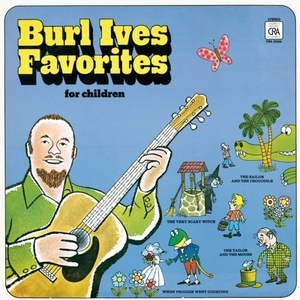 Favorites For Children album cover