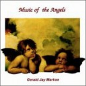 Music Of The Angels album cover