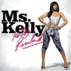 Ms. Kelly album cover