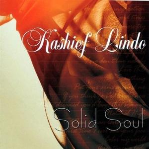 Solid Soul album cover