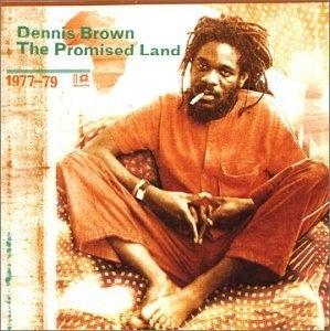 The Promised Land album cover