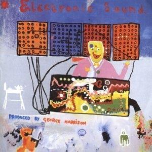 Electronic Sound album cover