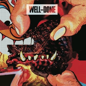 Well-Done album cover