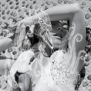 Vespertine album cover