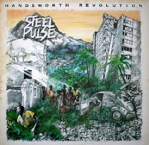 Handsworth Revolution album cover