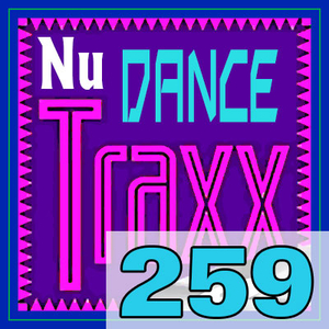 ERG Music: Nu Dance Traxx, Vol. 259 (June 2016) album cover