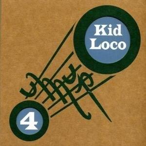 Oumupo 4 album cover
