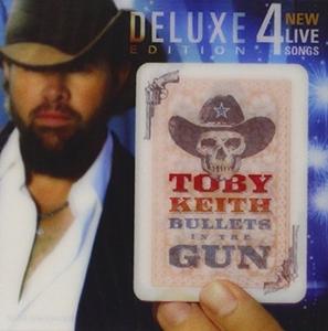 Bullets In The Gun (Deluxe Edition) album cover