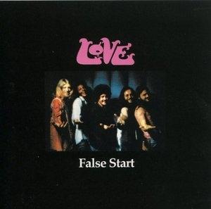 False Start album cover