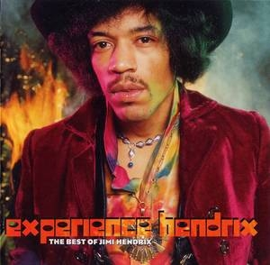Experience Hendrix: The Best Of album cover