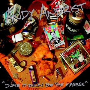 Dumb It Down For The Masses album cover
