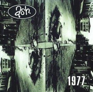 1977 album cover