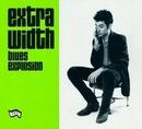 Extra Width album cover