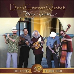 Dawg's Groove album cover