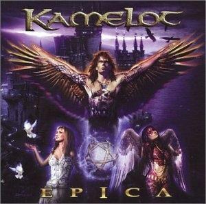 Epica album cover