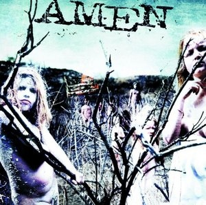 Amen album cover