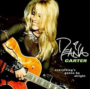 Everything's Gonna Be Alright album cover