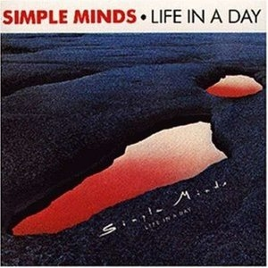 Life In A Day album cover