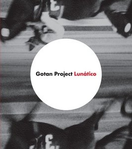 Lunático album cover