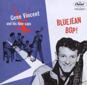 Bluejean Bop (Exp) album cover