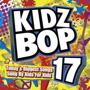 Kidz Bop 17 album cover