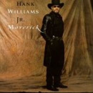 Maverick album cover