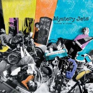 Flotsam And Jetsam album cover